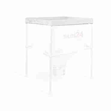 Gewebedeckel für Mini-Silo silos24