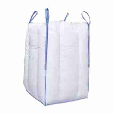 Formstabiler Big Bag 105 x 105 x 235 cm, beschichtet